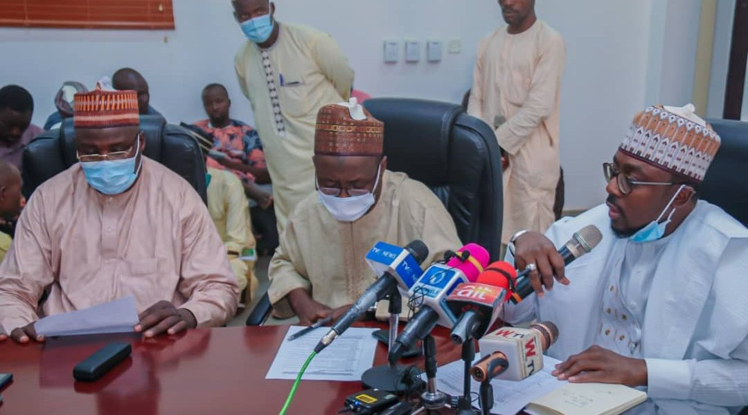Gombe state finds Ghost workers
